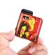 Kit SMOK MICO Kit 700mAh 1.7ml Red