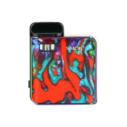 Kit Pod Mico Smok 700mAh 1.7ml Prism Rainbow