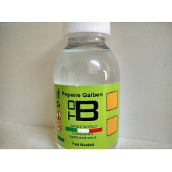 Pepene Galben 0mg 100ml