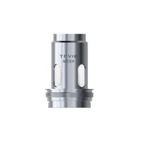 Rezistenta SMOK TFV16 Coil 0.17ohm Single Mesh Coil