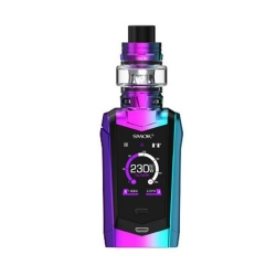 Kit Species Smok 5ml 7-Color Black