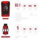 Kit SMOK Species Kit 5ml Black Red