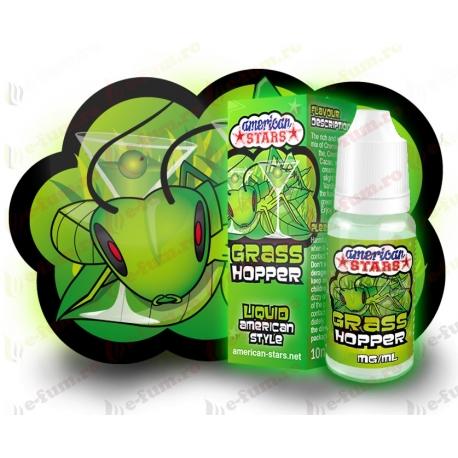 Grass Hopper 12mg