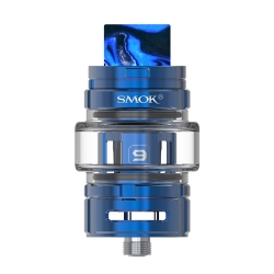 Atomizor SMOK TF Tank Prism Blue 6ml