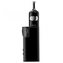 Kit Aspire Zelos 50W 2.0 Kit 2500mAh 2.6ml Black