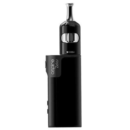 Kit Aspire Zelos 50W 2.0 Kit 2500mAh 2.6ml Black