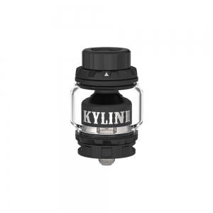 Atomizor RTA Kylin V2 Vandy Vape 5ml Matte Black