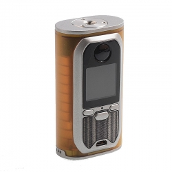 Mod Lyra 200W Modefined Amber Frame&Silver