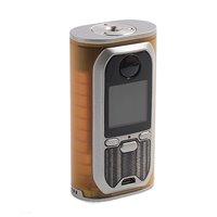 Mod Lyra 200W Modefined Amber Frame&Silver