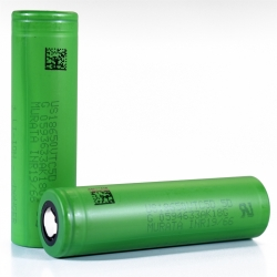 Sony VTC5D 2800mAh 18650 25A High-drain Battery