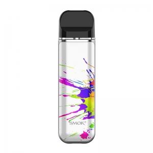 Kit Smok Novo 2 Pod 800Mah (2Ml, 7-Color Spray)