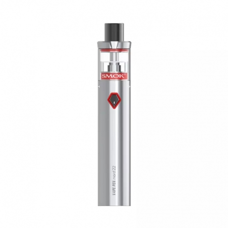 Vape Pen Nord 22 Kit 2000Mah stainless Steel