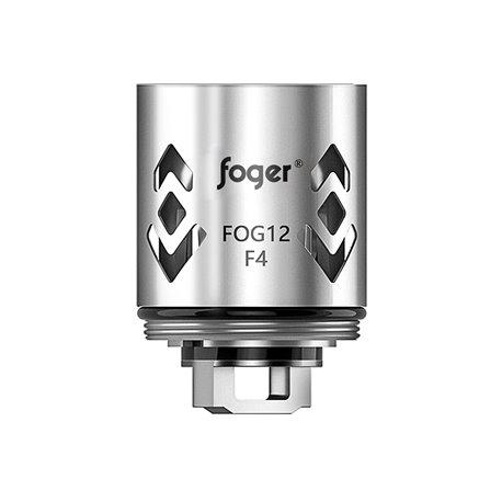 Rezistenta Foger Fog12 F4 Coil pt. Tfv12, Tfv12 Prince f4