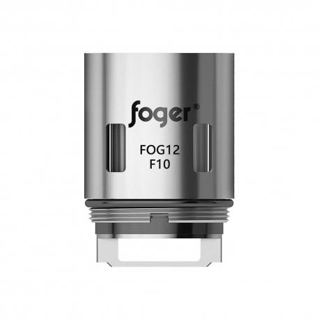 Rezistenta Foger Fog12 F10 pt. Tfv12, Tfv12 Prince f10