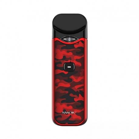 Smok Nord Kit 1100Mah (red Camouflage)