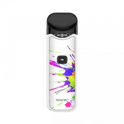 Kit Pod Nord Smok 1100Mah 7-Color Spray