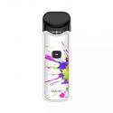 Kit Pod Nord Smok 1100Mah 7-Color Spray