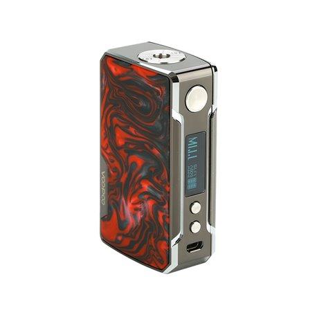 Voopoo Drag 2 Platinum 177W Box Mod (platinum-Scarlet)