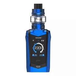 Kit Species 5ml Smok Prism Blue Black