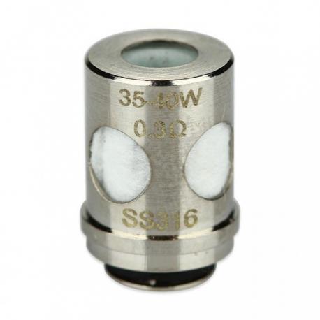 Rezistenta Vaporesso Veco One Euc Ss316L 0.3Ohm (Ceramic)