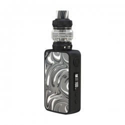 Kit Istick Mix cu Ello Pop Eleaf 6.5ml Wind Ninja