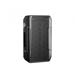 Wismec Sinuous V200 200W Tc Mod (Black)