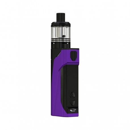 Wismec Cb-60 With Amor Ns Vw Kit 2300Mah (Purple)
