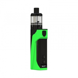Kit CB60 cu Amor Ns Wismec 2300Mah Green