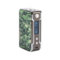 Voopoo Drag Mini Platinum Edition 117W Box Mod 4400Mah (Platinum-Atrovirens)