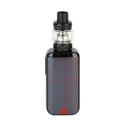 Kit Luxe S 220W cu Atomizor Skrr-S Vaporesso Red