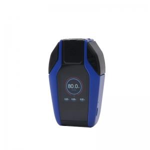 Joyetech Ekee 80W Tc Box Mod 2000Mah (Blue)