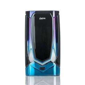 Ijoy Avenger 270 234W Voice Control Tc Box Mod 6000Mah (Mirror Rainbow 1)
