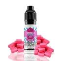 Lichid Bubble Gum Dinner Lady 10ml NicSalt 20 mg/ml