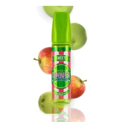 DINNER LADY SWEETS APPLE SOURS 50ML