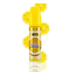 DINNER LADY SWEETS LEMON SHERBETS 50ML
