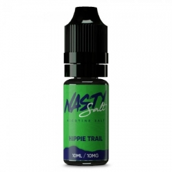 Lichid Hippie Trail Nasty Juice 10ml NicSalt 20 mg/ml Nasty Salt