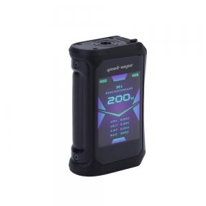Mod Geekvape Aegis X 200W (Stealth Black)