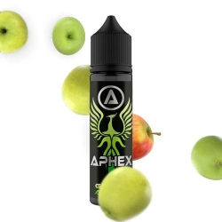 Lichid Aphex Green Apple 50ml