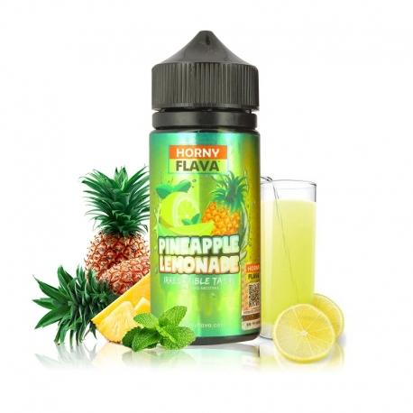 Lichid Horny Flava Pineapple Lemonade 100ml 0mg