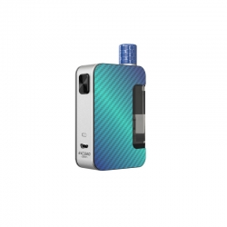 Kit Pod Exceed Grip 1000mAh Gradient Blue