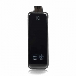 Kit Pod IQ 3sec Hangsen Black