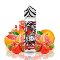 ZEBRA JUICE REFRESHMENTZ SUPER SODA 50ML