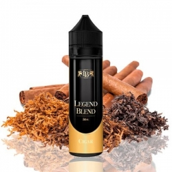Lichid Cigar Legends Blend 50ml 0mg