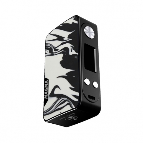 Mod Magma Box Famovape (Thai'Ji)