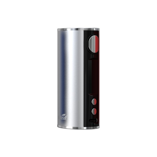 Mod iStick T80 Eleaf Silver