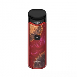 Kit Pod Smok Nord (Red Wood)