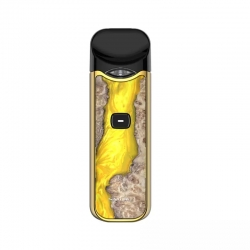 Kit Pod Smok Nord (Yellow Wood)