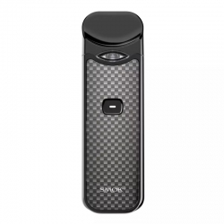 Kit Pod Smok Nord (Black Carbon Fiber)