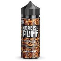 Lichid Moreish Puff Original Tobacco 100ml 0mg