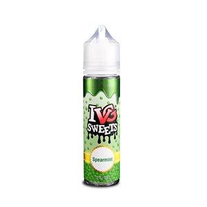 Lichid I VG Sweets Spearmint 50ml 0mg